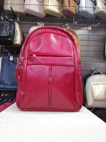 Morral Ref 668 Rojo