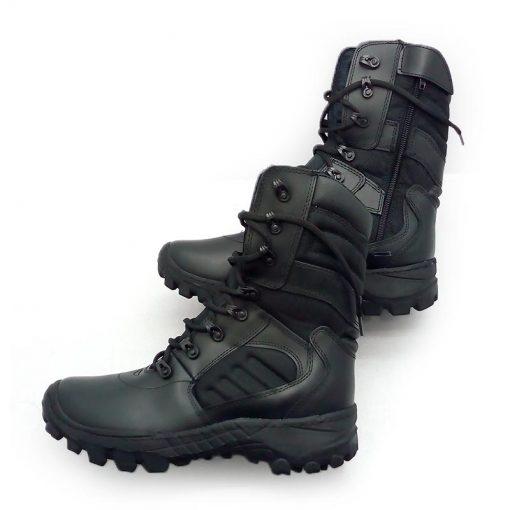 botas militares para hombre par