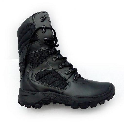 botas militares para hombre