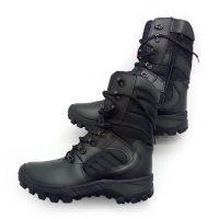 botas militares para hombre par - Cueros Hazard